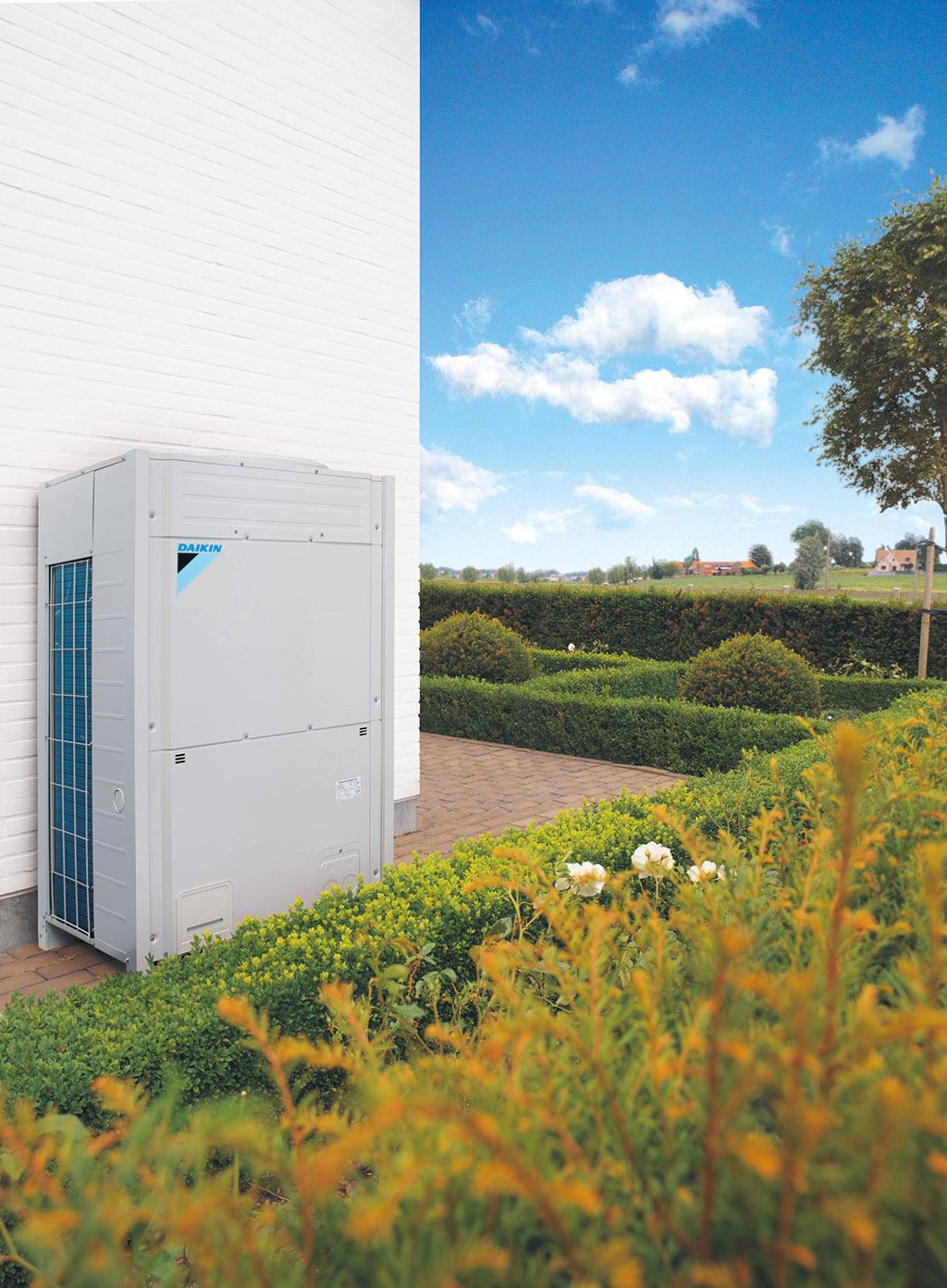 Großkühlanlagen